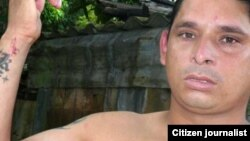 Reporta Cuba Activista Rafael Freeman