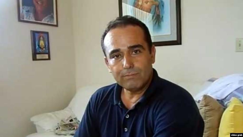 El doctor Eduardo Cardet.