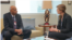 Fariñas junto a Samantha Power. Foto Twitter @AmbassadorPower