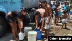 Registan casos de fiebre tifoidea en Santiago de Cuba