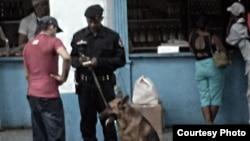 Contacto Cuba | Actos represivos en Cuba