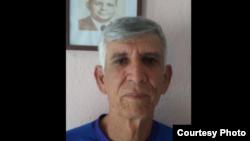 Carlos Roberto Reyes Consuegra, sindicalista independiente.