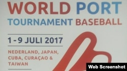 World Port Tournament.