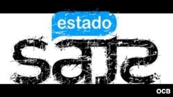 Logo de Estado de SATS