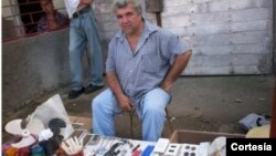 Vendedores por cuenta propia Holguín