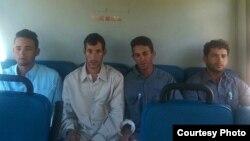 Cuatro migrantes cubanos fueron entregados a Bahamas por guardacostas de EE.UU.