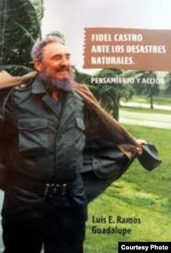 Fidel Castro vs. los ciclones