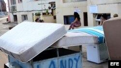 Economista advierte que cubanos sufrirán durante años estragos de Irma