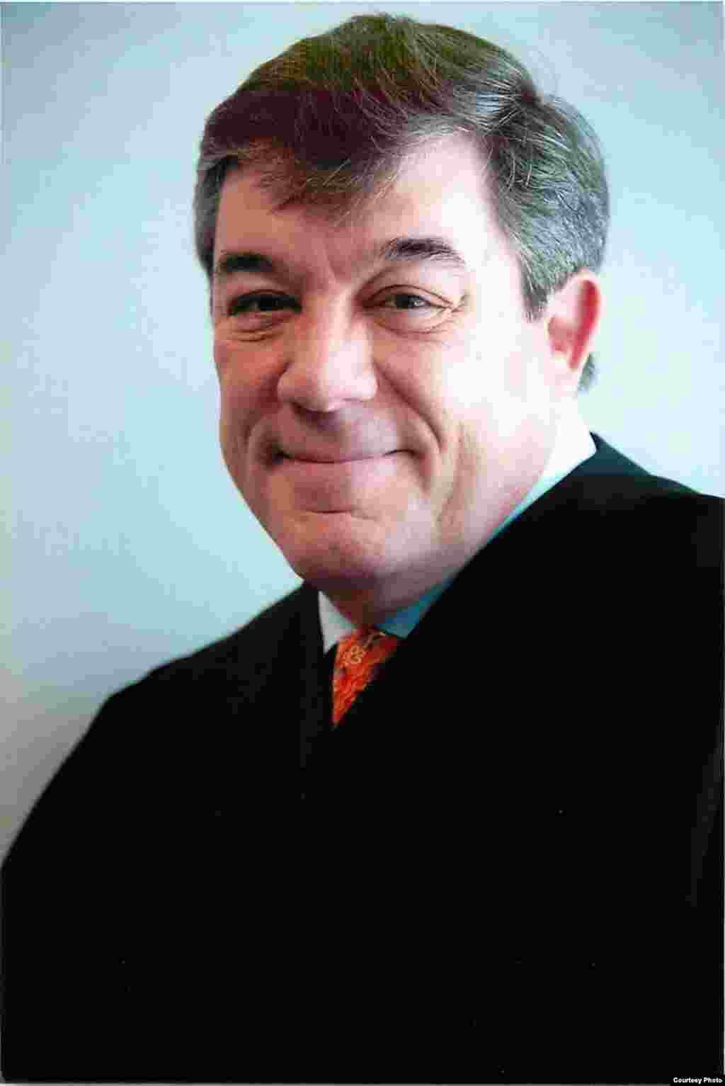 Juez Adalberto Jordan