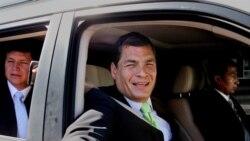 Análisis sobre situación electoral en Ecuador