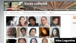 La blogósfera cubana creció en el 2012, según analistas.