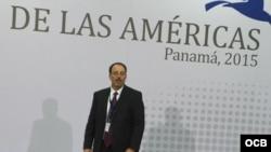 La dinastía de los Castro en la Cumbre de Panamá.