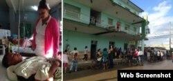 Accidente de tráfico cuesta la vida a tres jóvenes en Villa Clara.
