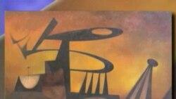 Entregan piezas de Rafael Soriano al Museo Smithsonian
