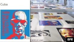 Ai Wei Wei exhibe nuevos trabajos en Alcatraz.