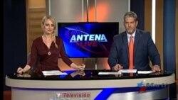 Antena Live | 07/13/2018