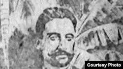 Manuel García, bandolero y patriota.