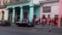 Rodaje de Rápido y Furioso le cierra las calles a los cubanos