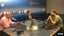 1800 Online con el presentador y actor cubano Alexander Otaola