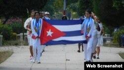 Damas de Blanco agradecen palabras de presidente de Costa Rica