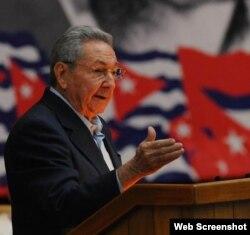 """""""No se permitirá la concentración de la propiedad ni de la riqueza, ratificó Raúl Castro en el VII Congreso del PCC."""