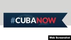 #CubaNow