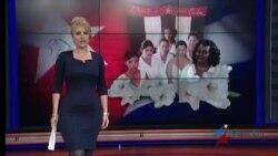 El Sexto marcha con las Damas de Blanco