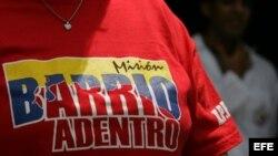 Misión barrio adentro, médicos cubanos en Venezuela