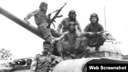 Guerra Angola Fotos Cuba