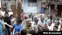 Opositores denuncian hechos de violencia física y sicológica en Cuba