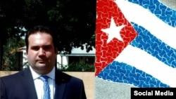 Entrevista con el joven escritor e investigador cubanoamericano Daniel Pedreira