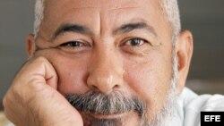 El escritor cubano Leonardo Padura. Archivo.