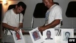 Recuerdan en Miami a pilotos de Hermanos al Rescate