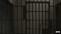 Reporta Cuba. Cárcel en Cuba. Archivo.