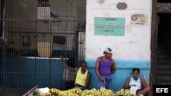 La Habana, Cuba. Archivo