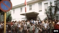Incertidumbre en la Habana
