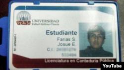 Jose Emanuel Farías