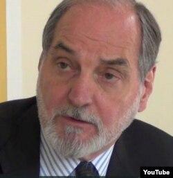 Robert Muse, abogado especializado en asuntos legales Cuba-EE.UU.