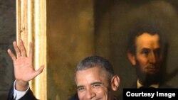 Obama visita La Habana Vieja