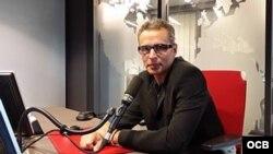 """1800 Online con Ferrán Nuñez, historiador cubano y director de la página digital """"Diario de la Marina""""."""