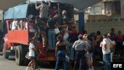 La Odisea de viajar en Cuba durante la Navidad
