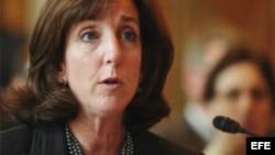 Roberta Jacobson: Podemos avanzar con Cuba pero hay cosas por resolver