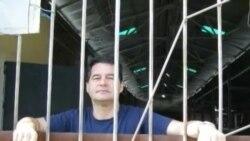En paradero desconocido encarcelado escritor cubano