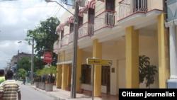 Detenido joven que compartía la internet vía Wi Fi del hotel Martí de Guantánamo