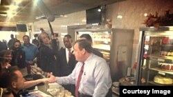 En New Jersey Christie se mantiene de gobernador