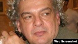1800 Online con el artista cubano Jesús Rivera