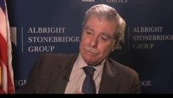 VOA entrevista a exsecretario de Comercio Carlos Gutiérrez