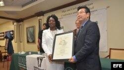 Grupo del exilio cubano cumple 25 aniversario