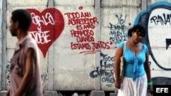 Los tumores malignos y las enfermedades del corazón provocaron más de 48.700 muertes en Cuba en 2016.
