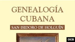 Genealogías de Cuba
